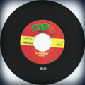 Chronixx : Judgement 7""