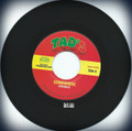 Chronixx : Somewhere 7""