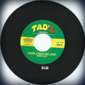 Tarrus Riley : Gimme Likkle One Drop 7""