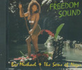 Ras Michael & The Sons Of Negus : Freedom Sound CD