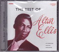  Alton Ellis...The Best Of CD