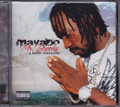 Mavado...Mr Brooks - A Better Tomorrow CD