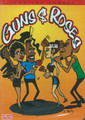 Guns & Roses : Comedy DVD