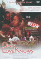 Only Love Knows : Comedy DVD