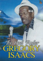 Gregory Isaacs : The Cool Ruler - Live DVD