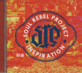 Soul Rebel Project : Inspiration CD