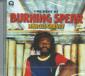Burning Spear - The Best Of Burning Spear : Marcus Garvey CD