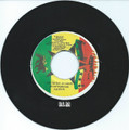 Jahnoy : No Night In Zion 7""