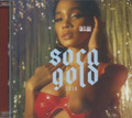 Soca Gold 2018 : Various Artist  2CD