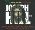 Remembering Joseph Hill - Culture : Various Artist Tribute 2CD