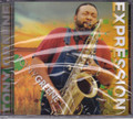 Tony Greene...Expression CD