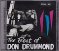 Don Drummond...The Best Of CD