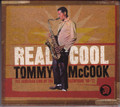 Tommy McCook...Real Cool Anthology 2CD