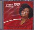 Joyce Bond...Nice To Have You Back Again CD