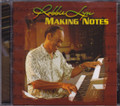 Robbie Lyn...Making Notes CD