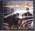 The grace Thrillers...It's All About You CD