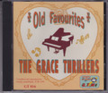 The grace Thrillers...Old Favourites CD