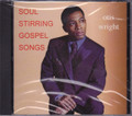 Otis Wright...Soul Stirring Gospel Songs CD