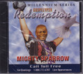 Mighty Sparrow...Redemption CD