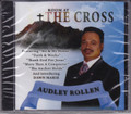 Audley Rollen...Room At The Cross CD