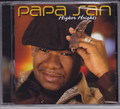 Papa San...Higher Heights CD