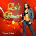 Lets Dance...Various Artist CD