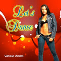 Lets Dance...Various Artist CD