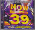 Now that's What I Call Music 39...Various Artist CD