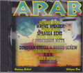 Arrab Attack...various Artist CD