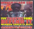 World Clash : 2K1 4CD (Box Set)
