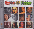 Queens Of reggae...Various Artist 2CD