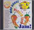 Pepper-Seed Jam...Various Artist CD