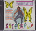 Butterfly...Various Artist CD (Cut Out)