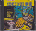 Reggae House Music Vol. 4...Various Artist CD (Cut Out)