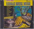 Reggae House Music Vol. 4...Various Artist CD (Cut Out)