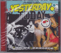 Yesterday Today...Various Artist CD