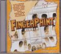 Finger Print Riddim...Various Artist CD