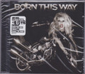 Lady Gaga...Born This Way CD