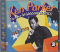 Ken Parker...The Best Of Groovin' In Style CD