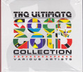 The Ultimate Soca Gold Collection...Various Artist 3CD