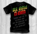 Everton Blender...Blend Dem  - T Shirt