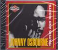 Johnny Osbourne...Truths & Rights CD