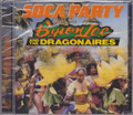 Byron Lee & The Dragonaires...Soca Party CD