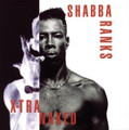 Shabba Ranks : X - Tra Naked LP