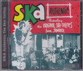 The Ska - Talites...Ska Authentic Vol. 1 CD
