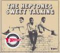 The Heptones...Sweet Talking CD