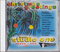 Christmas Greetings From Studio One...Various Artist CD