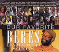 Our Favorite BERES HAMMOND Songs...Various Artist 2CD