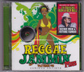 Reggae Jammin Plus Vol #2...Various Artist (2CD)