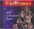 Christmas With A Feminine Touch...Various Artist CD